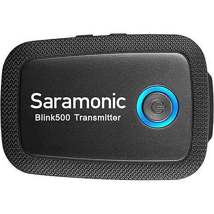 Saramonic Blink 500 B1 Kablosuz Yaka Mikrofonu