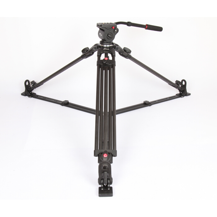 Jieyang JY0508BD Spreader 180cm Çantalý Video Tripod