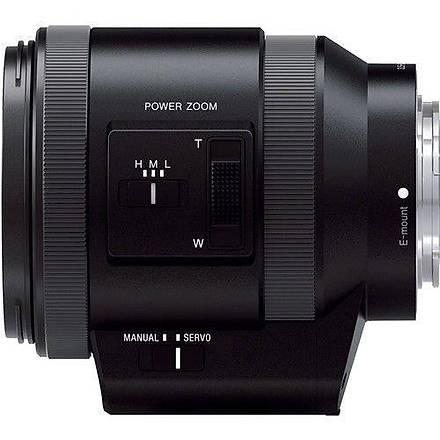Sony SEL 55mm f/1.8 Lens