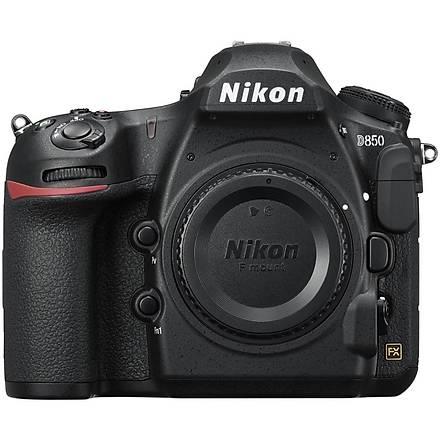 Nikon D850 Body Ýthalatçý Garantili