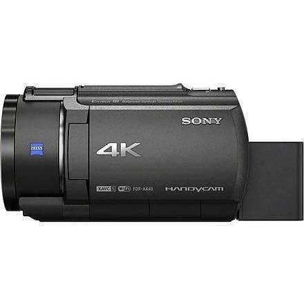 Sony FDR-AX43 4K Video Kamera