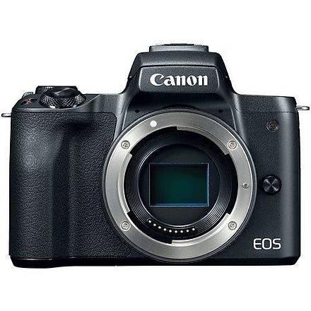 Canon EOS M50 Body Distribütör Garantili