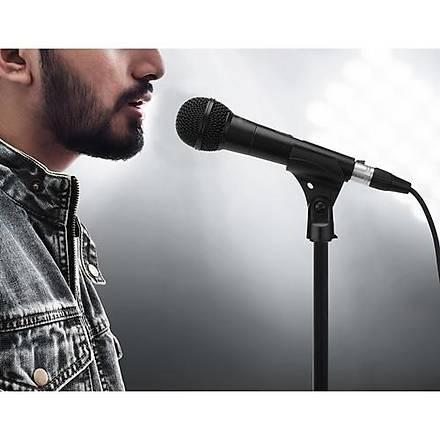 Boya BY-BM58 Cardioid Dinamik Vokal Mikrofonu