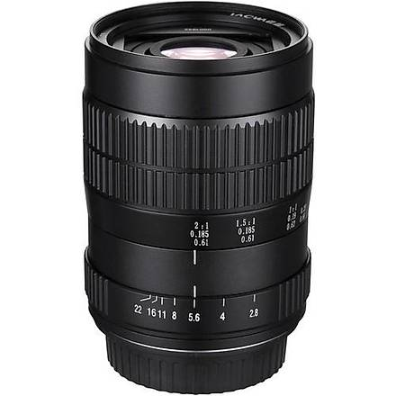 Laowa Venus 60mm f/2.8 2x Ultra Macro Lens