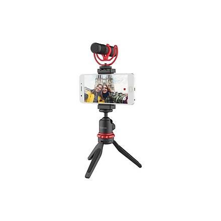 Boya BY-VG350 Youtuber Vlogger Set