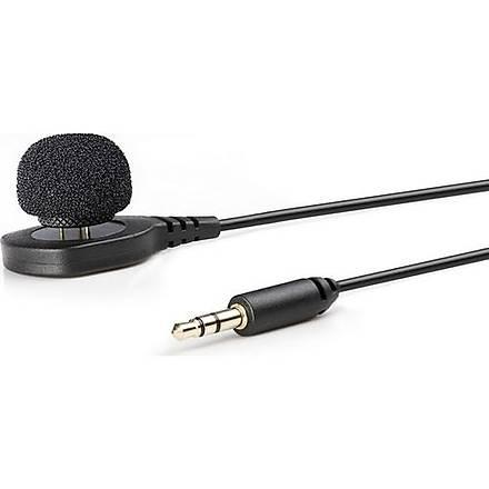 Boya By-Hlm1 Giyilebilir Yaka Mikrofonu