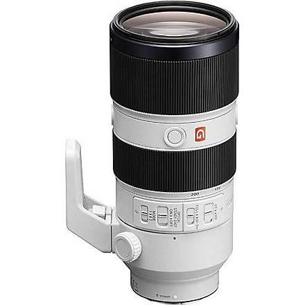 Sony FE 70-200mm F/2.8 GM OSS Lens Ýthalatcý Garantili