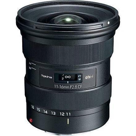 Tokina 11-16mm f/2.8 ATX-i Lens Canon Uyumlu