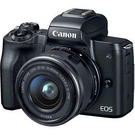 Canon EOS M50 15-45mm STM Lens