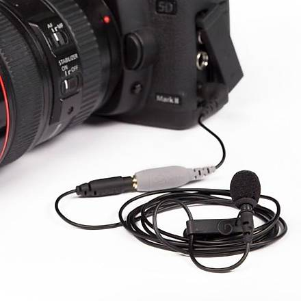 Rode Smartlav+ Plus Mikrofon