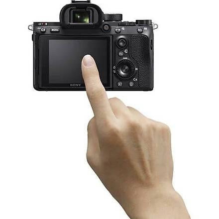 Sony A7R III Body Aynasýz Fotoðraf Makinesi Ýthalatcý Garantili