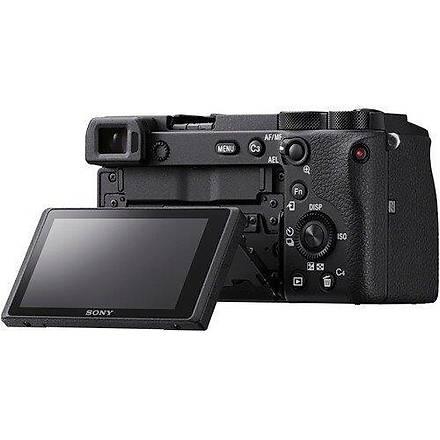 Sony A6600 18-135mm Kit