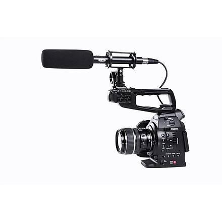 Sony Ýçin Boya BY-PVM1000 Profesyonel Shotgun Mikrofon