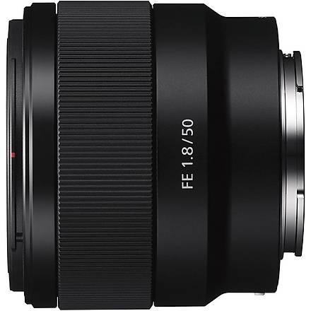 Sony FE 50mm f/1.8 Full Frame Lens