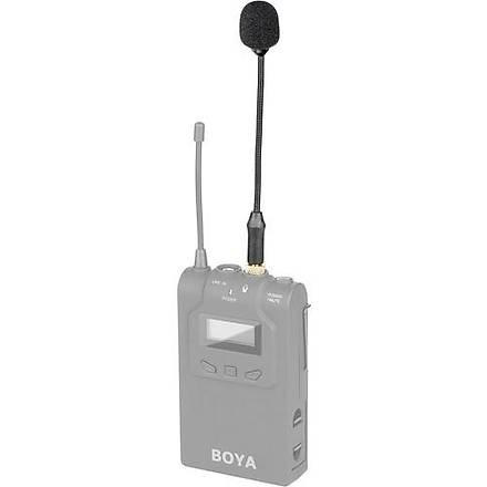 Boya By-Um2 Gooseneck Esnek Boyun Tipi Mikrofon