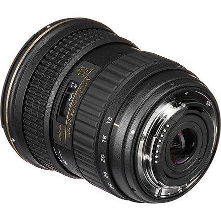 Tokina 12-28mm f / 4.0 AT-X Pro DX Lens (Canon)