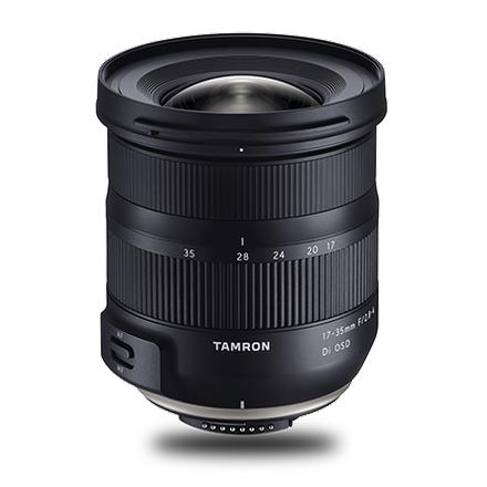 Tamron 17-35 mm F/2.8-4 Di OSD Lens Canon Uyumlu