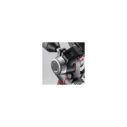 Manfrotto MK190XPRO3-3W Alüminyum Tripod Kit