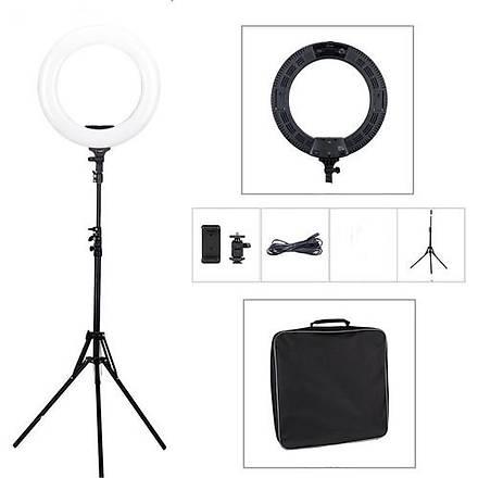 Deyatech Ring Light Led 480 Led Bi Color Makyaj Kit Blogger Kit