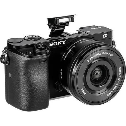 Sony A6000 16-50mm Aynasýz Fotoðraf Makinesi