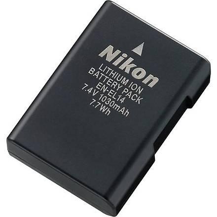 EN-EL14 (Nikon D3300 / D5300 / D5500)