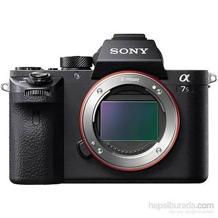 Sony A7s Iý Body