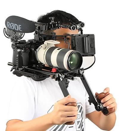 SmallRig Kafes 2203 Blackmagic  Sinema Kamera 4K & 6K  için