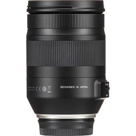 Tamron 35-150mm f/2.8-4 Di VC OSD Titreþim Önleyici Canon Uyumlu