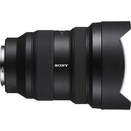 Sony FE 12-24mm f/2.8 GM Lens