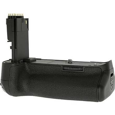 MeiKe Canon EOS 5D Mark III Ýçin MeiKe MK-5D3 Battery Grip + 1 Ad. LP-E6 Batarya