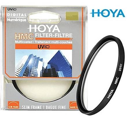 Hoya 49mm HMC UV Slim Filtre (Multi Coated)