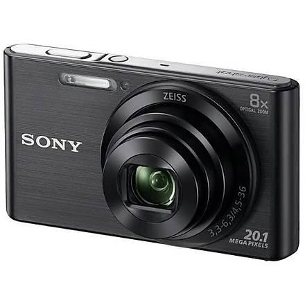 Sony DSC-W830 Dijital Kompakt Fotoðraf Makinesi (Sony Eurasia Garantili)
