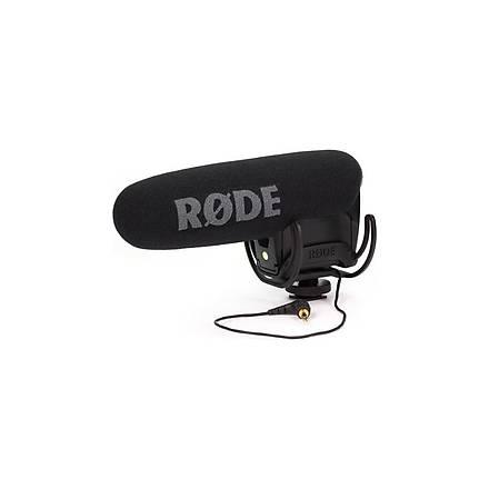 Rode Videomic Pro Mikrofon - Rycote