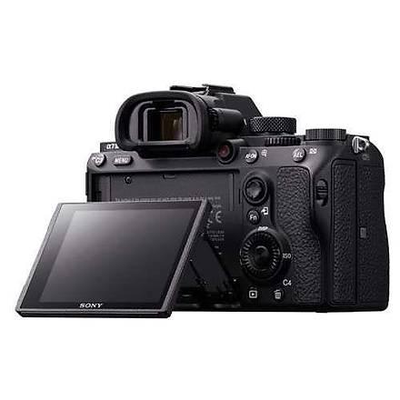 Sony A7R III Body Fotoðraf Makinesi