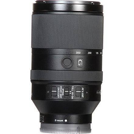 Sony FE 70-300mm f / 4.5-5.6 G OSS Lens