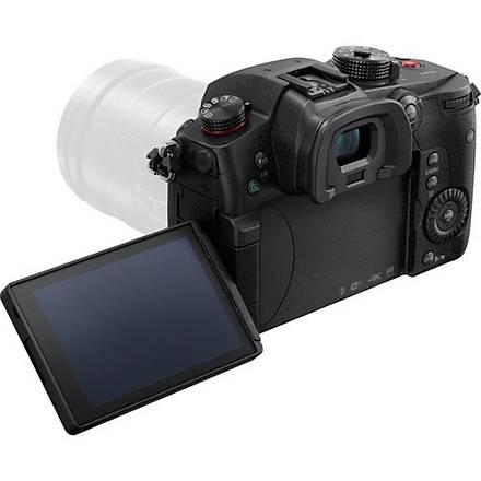 Panasonic Lumix GH5S Body (Gövde) Aynasýz Fotoðraf Makinesi