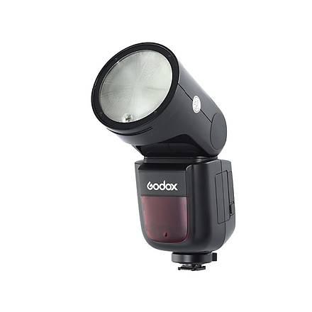 Godox V1 Sony Flash Kit (Yuvarlak Kafa)