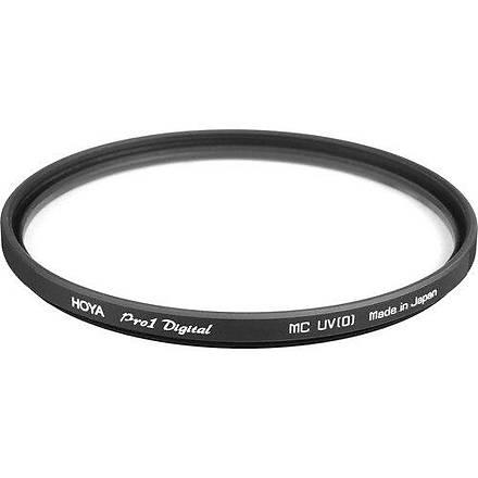 Hoya 67mm UV (Ultraviyole) Pro1 Digital Multi Coated Slim Filtre