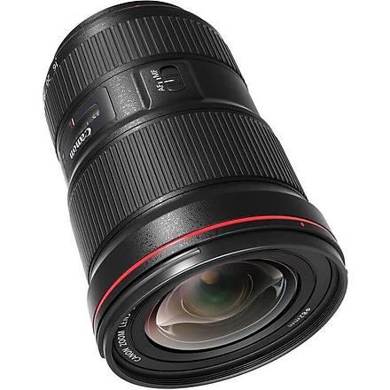 Canon EF 16-35mm F/2.8L III USM Lens Ýthalatcý Garantili