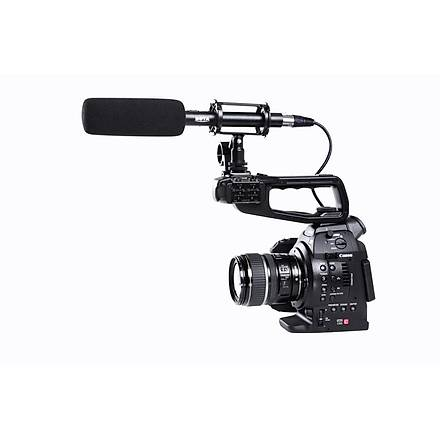 Nikon Ýçin Boya BY-PVM1000 Profesyonel Shotgun Mikrofon