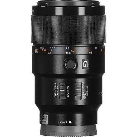 Sony FE 90mm f / 2.8 Macro G OSS Lens