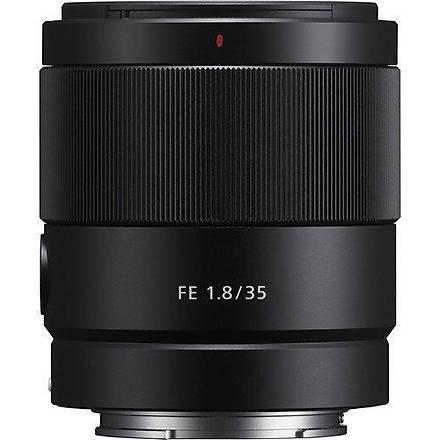 Sony FE 35mm f/1.8 Lens Full Frame