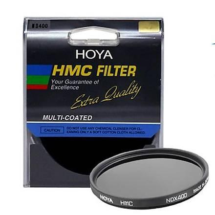 HOYA 82mm HMC ND400 Filtre (9 stop)