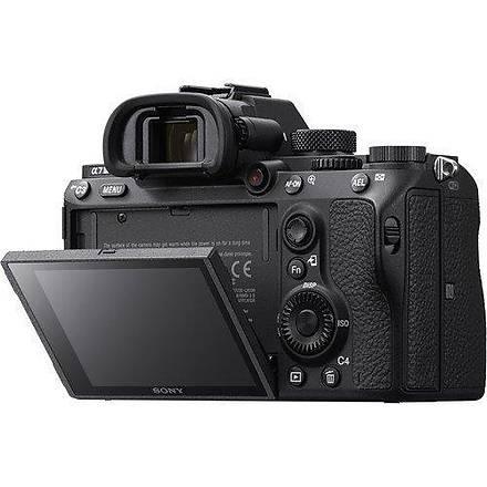 Sony A7 III 28-70mm