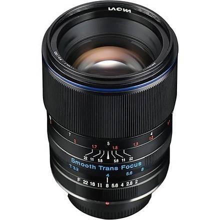 Laowa Venus 105mm f/2 Smooth Trans Focus (STF) Lens
