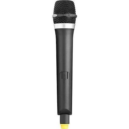 Saramonic SR-HM4C Kablosuz El Mikrofonu
