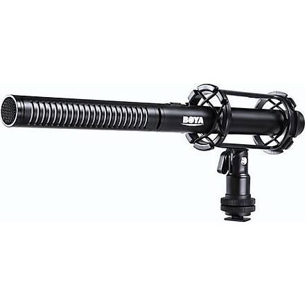 Boya BY-PVM1000 Profesyonel Shotgun Mikrofon
