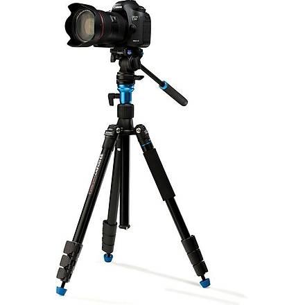 Benro A1883-FS2C Travel Angel Video Tripod Kit