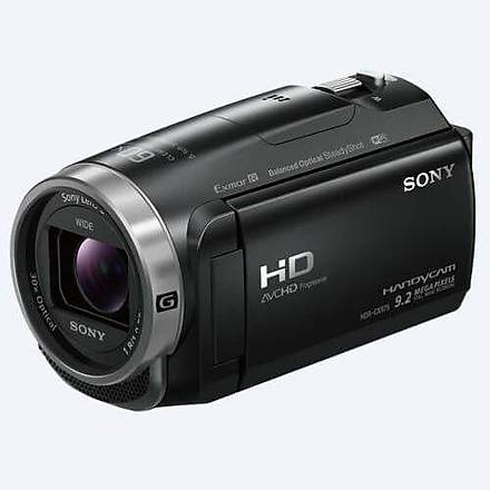 Sony HDR CX625 Handycam Video Kamera