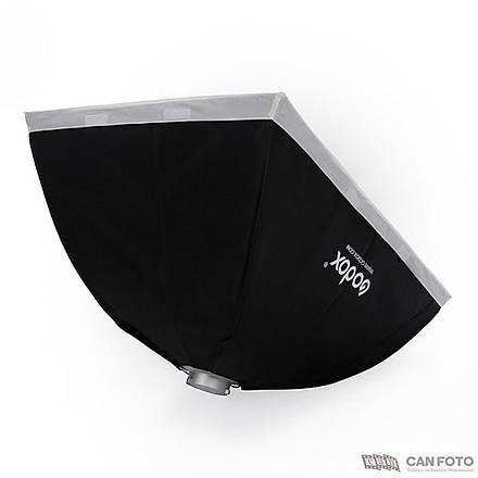 Godox E250 WS 3'lü Softbox Paraflaþ Seti